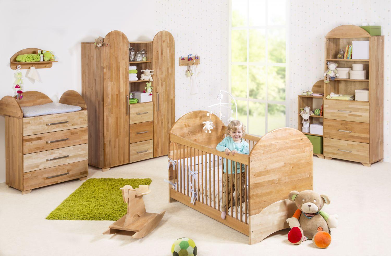 Mein Baby :: Nachhaltige Kindermöbel, die mitwachsen